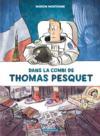 Livres - Dans la combi de Thomas Pesquet