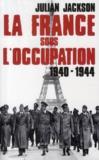 Livres - La France sous l'occupation