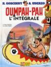 Livres - Les aventures d'oumpah-pah le peau rouge ; intégrale