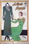 Presse - Mode Francaise (La) N°42 du 16/10/1932