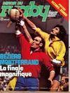 Presse - Miroir Du Rugby N°202 du 01/06/1978