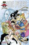 Livres - One Piece T.82 ; Un Monde En Pleine Agitation