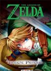 Livres - The legend of Zelda - twilight princess T.2
