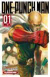 Livres - One-Punch Man T.1 ; un poing c'est tout !