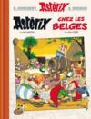 Livres - Astérix T.24 ; Astérix chez les Belges