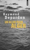 Livres - Un aller pour Alger