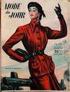 Presse - Mode Du Jour (La) N°316 du 17/01/1952
