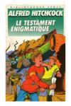 Livres - Le Testament Enegmatique