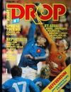 Presse - Rugby Drop N°1 du 01/02/1984