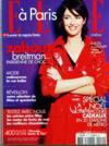 Presse - Elle A Paris N°10 du 01/12/2006