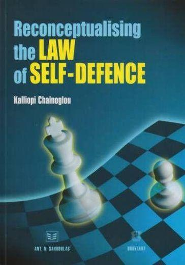 laws of self defence Humanity has always recognized that individuals should have the right to defend themselves from violence in international law this basic normative intuition is codified for states in the un charter article 51 article 51 is an exception to the charter's general prohibition on the use of force.