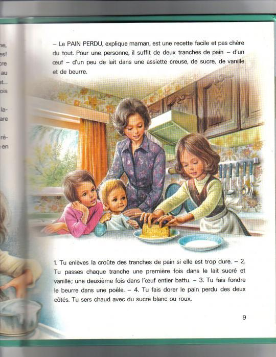 Martine fait la cuisine 28 images marcel marlier 1930 for Air madagascar tarif vol interieur