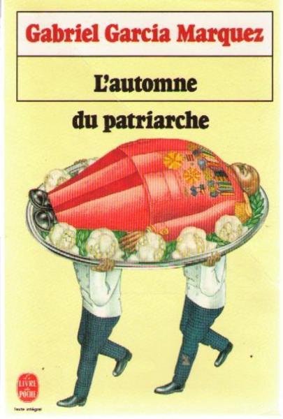 LAUTOMNE PDF TÉLÉCHARGER DU PATRIARCHE