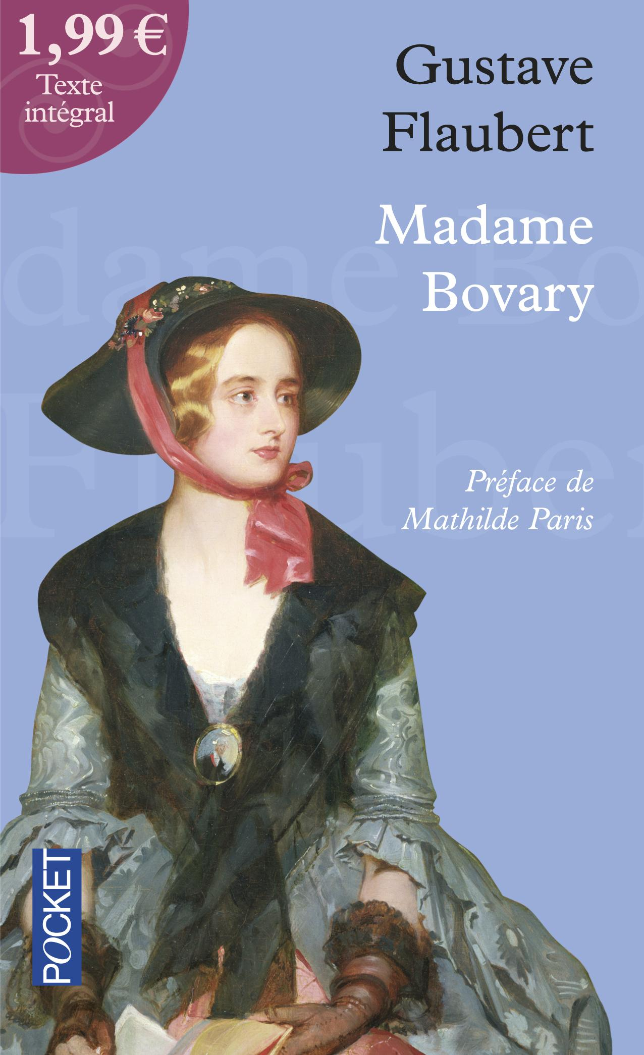gustave flaubert and madame bovary comparisons A review, and links to other information about and reviews of madame bovary by gustave flaubert.