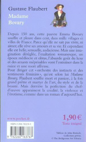 Generous Resume Madame Bovary Photos - Example Business Resume Ideas ...
