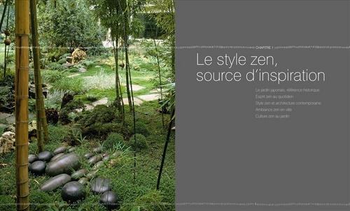 livre mon petit jardin zen nessmann pierre perdereau. Black Bedroom Furniture Sets. Home Design Ideas