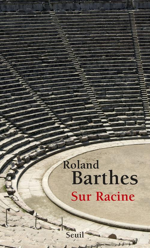 an overview of the article toys by roland barthes Roland barthes' mythologies is a book i should have read long ago when i was college, if for no other reason than (as i recognized in reading it) that there are echoes of its ideas and terminology in so many other things i've read, especially in books or articles about literature.