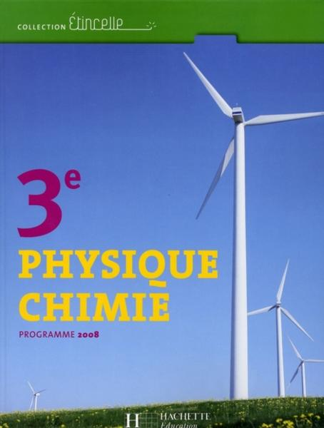 des exercices du livre physique chimie