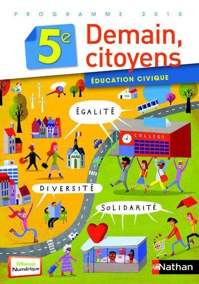 education civique 5eme