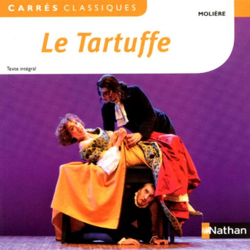 the human flaws portrayed in molieres play tartuffe