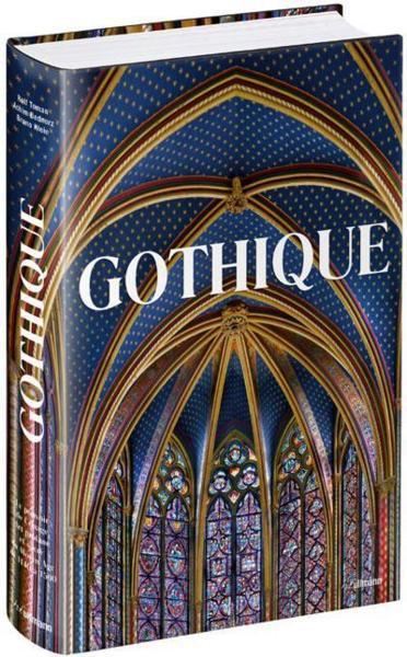 livre gothique culture de l 39 image au moyen ge 1150 1500 rolf toman. Black Bedroom Furniture Sets. Home Design Ideas