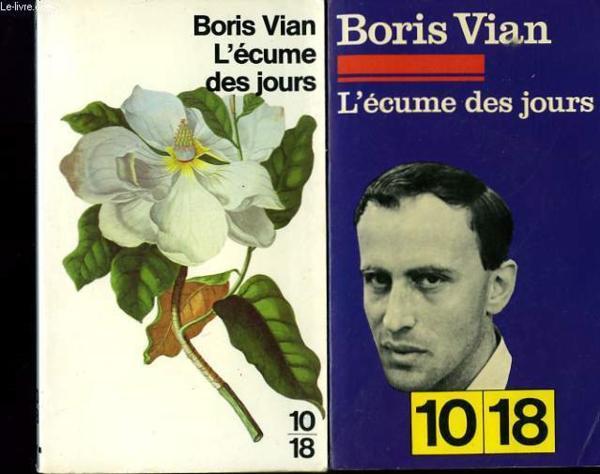 L'écume des jours » de Boris Vian - IS MU - Masarykova univerzita