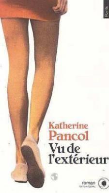 livre vu de l ext 233 rieur katherine pancol acheter occasion 14 03 1994