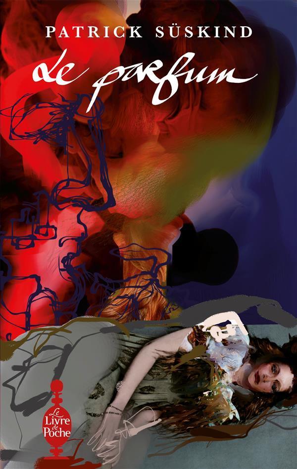 Livre - Le parfum - Patrick Süskind