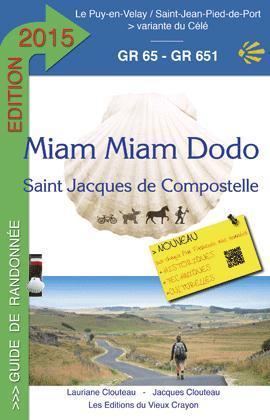 Livre saint jacques de compostelle le puy en velay - Saint jean pied de port saint jacques de compostelle ...