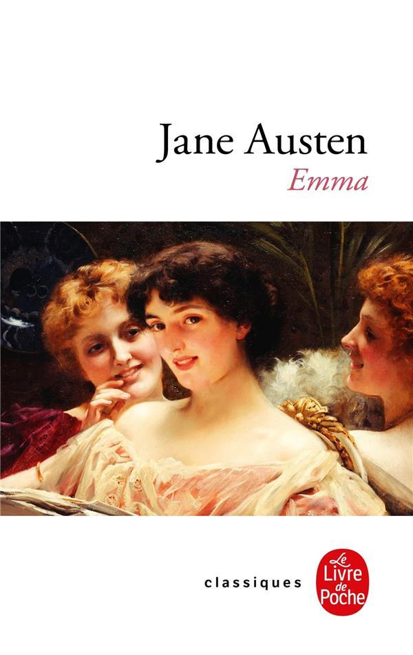 jane austen emma Jane austen december 16, 1775-july 18 while she recognizes her social and material superiority to jane, emma feels shamed by jane's superiority of mind and.