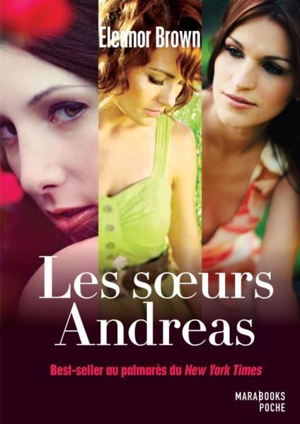 les soeurs Andreas Brown Eleanor Occasion Livre