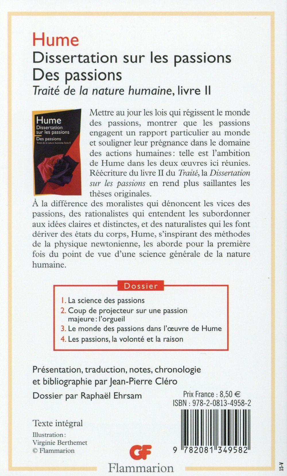 Dissertation En Francais