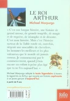 Looking Iovine Le Resume Du Roi Arthur added