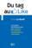 Du tag au like ; la pratique des folkosonomies pour améliorer ses méthodes d'organisation de l'information - Couverture - Vignette