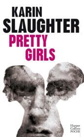 Pretty girls - Couverture - Format classique
