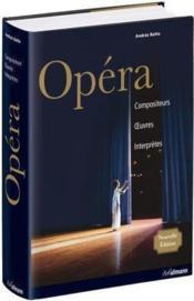 Opéra, la référence