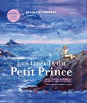Lot de 3 Les trésors du Petit Prince