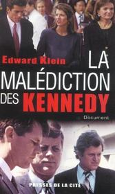 La Malediction Des Kennedy - Intérieur - Format classique