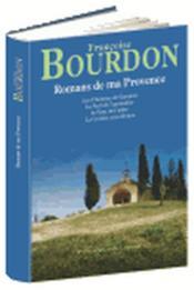 Romans de ma Provence