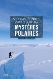 Mystères polaires - Couverture - Format classique