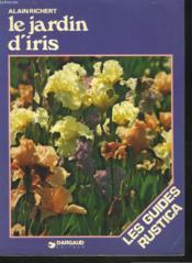 Le Jardin d'iris
