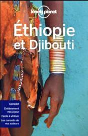 Ethiopie et Djibouti (édition 2018) - Couverture - Format classique