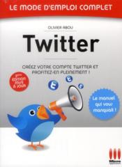 Twitter (2e édition)