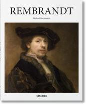 Rembrandt - Couverture - Format classique