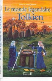 Monde Legendaire De Tolkien