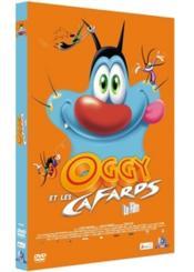 Oggy Et Les Cafards : Le Film