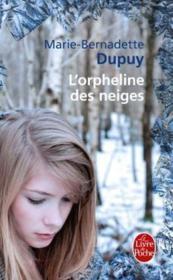 L'orpheline des neiges