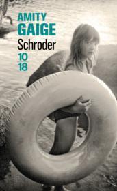 Schroder - Couverture - Format classique