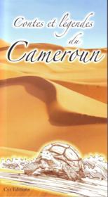 Contes et légendes du Cameroun - Couverture - Format classique