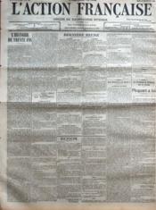 Action Francaise (L') N°174 du 10/09/1908
